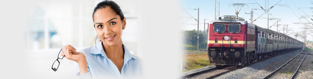 Indian Railway Recruitment – LASIK Surgery Criteria