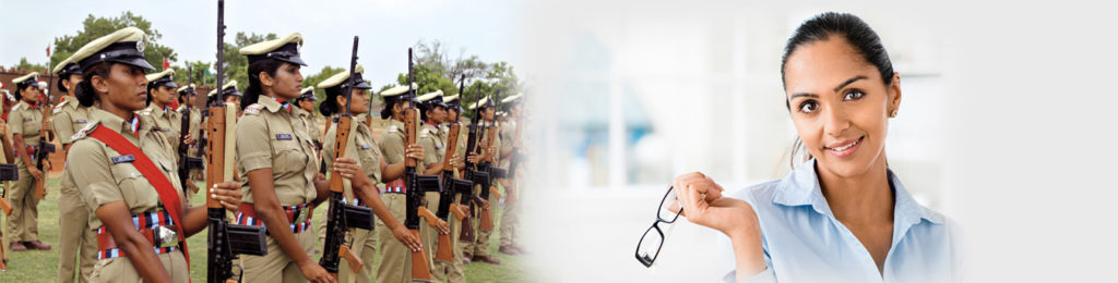 Lasik Guidelines for SSC CPO SI Police Selection – Vision Correction Surgery
